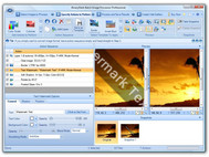 Batch Image Processor 2008 screenshot